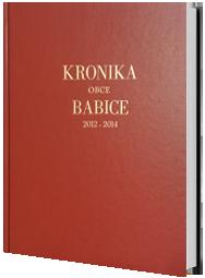 Kronika 2012 - 2014