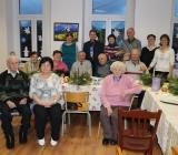 Vánoční setkání seniorů 2015