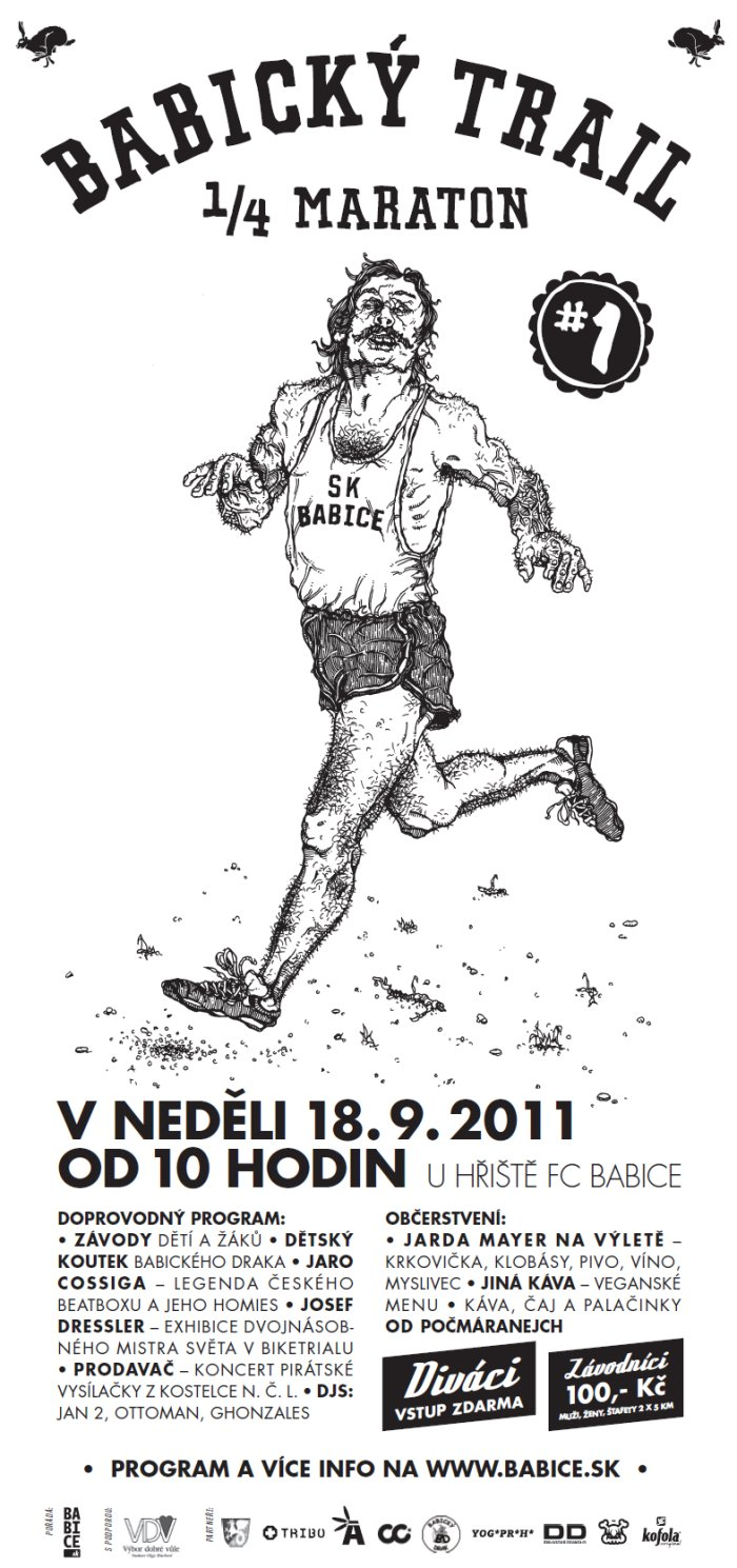 Babicky_Maraton_2011