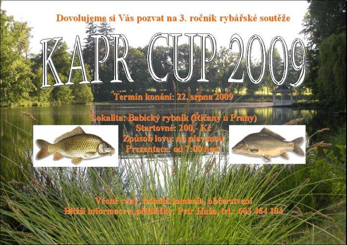 KaprCup2009