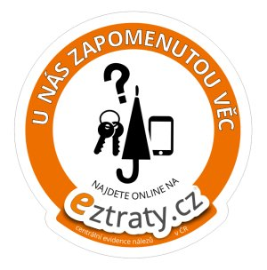 eztraty.cz - centrální evidence nálezů pro ČR