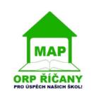 MAP v ORP Říčany